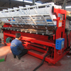 Mechanical Reinforcing Mesh Panel Welding Machine