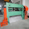 Expanded Metal Mesh Fence Machine