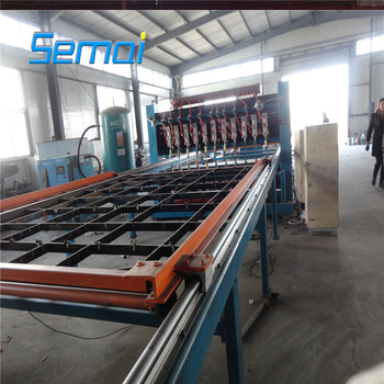 very cheap wire mesh welding machine price