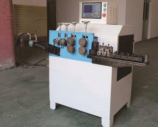 rings making machine